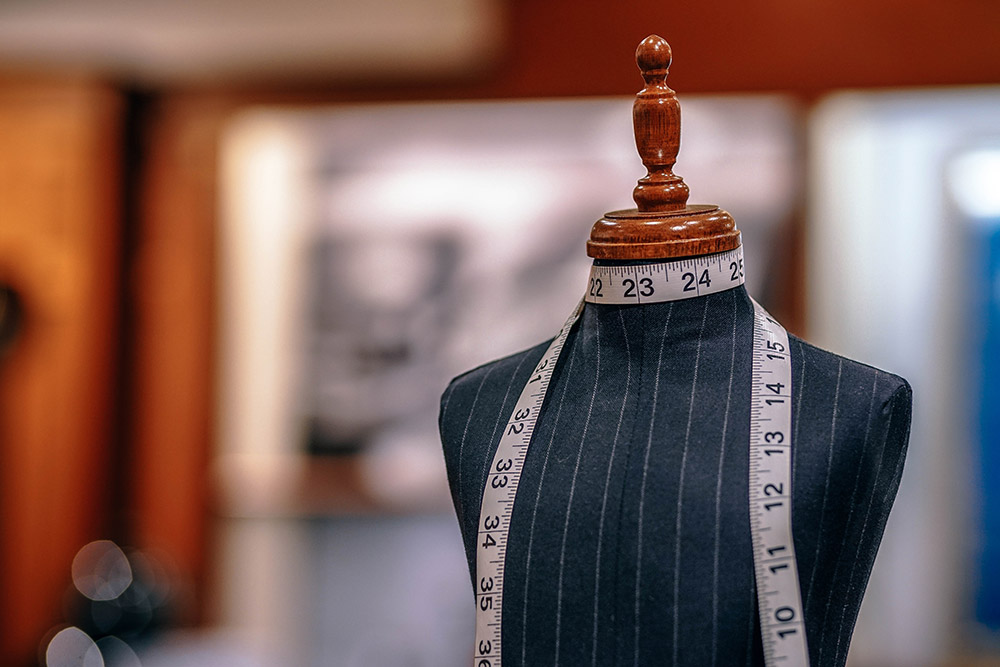 tailor clothing alterations ferntree gully